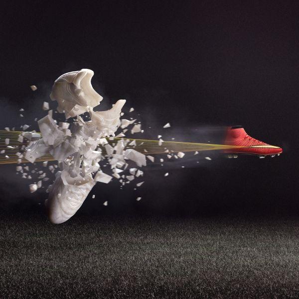 Brand Elevation in eRetail | Nike Mercurial Vapor Superfly IV