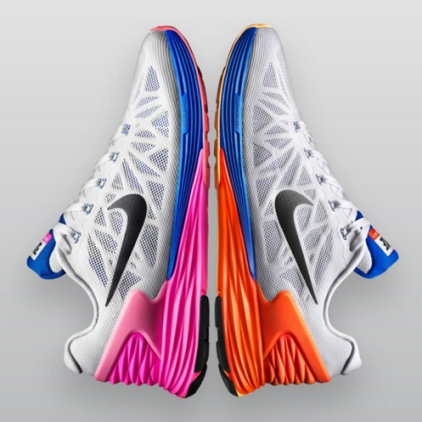 Brand Elevation in eRetail | Nike Lunarglide 6 Launch