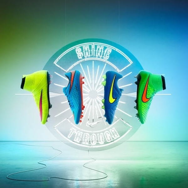 Brand Elevation in eRetail | Nike Football Highlight Pack Launch