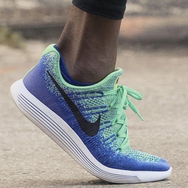 Brand Elevation in eRetail | Nike Running LunarEpic Flyknit 2