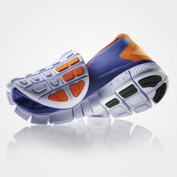 Brand Elevation in eRetail | Nike Free 5.0. Launch